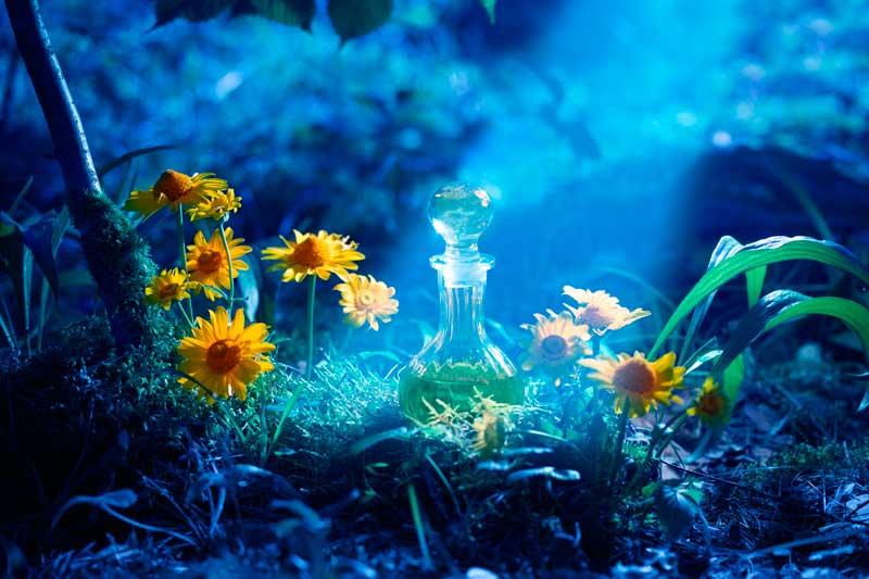 Agua Astral: La sustancia mágica para limpiar tu energía